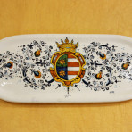 Linea Firenze Platter-SOLD OUT***