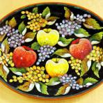 Linea Melinda Oval Platter