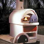 Forno Vulcano Pizza Oven
