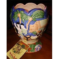 Kava Bowl Trader Vic tiki