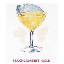 beachcomber gold