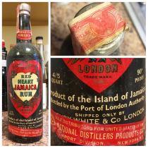 Rum del Mai Tai Cocktail ricetta del Mai Tai