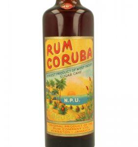 rum martinicano