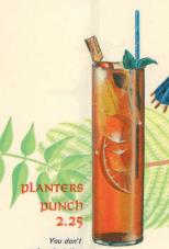 planters punch planter's punch planter s punch planter punch miscelazione caraibica