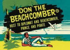 monte proser beachcomber tiki bar