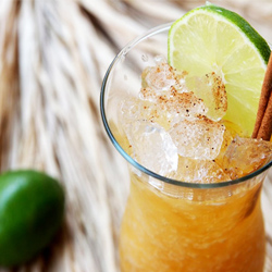 ricetta del rum swizzle ricetta del barbados swizzle