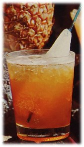 ricetta  navy grog cocktail vernon  don the beachcomber