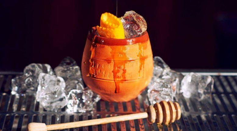 canchanchara aguardiente cocktail cubano ron ligiero
