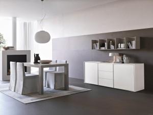 Credenze Moderne Zona Living