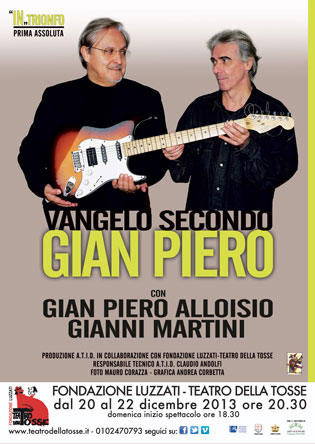 Vangelo secondo Gian Piero