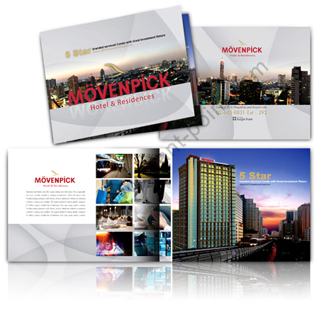 brochure design movenpick3