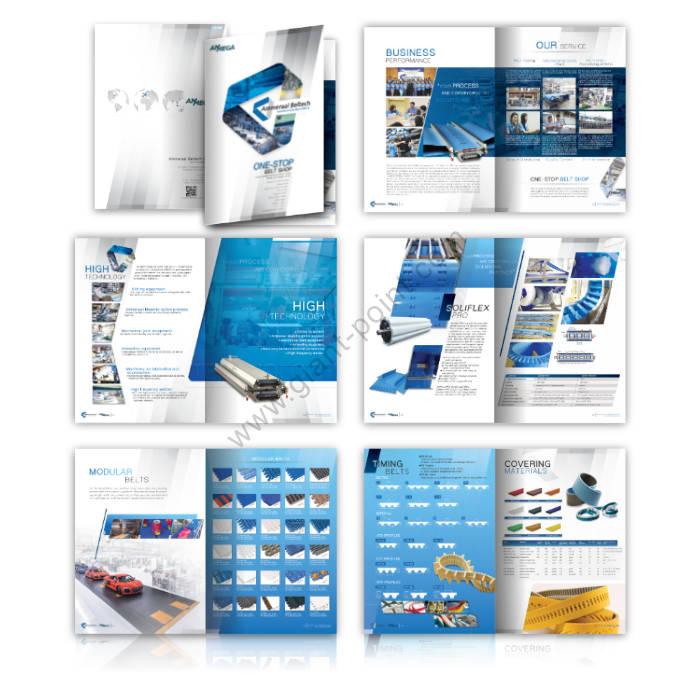Online & Offline Presentation