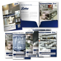 company profile brochure sahastainless