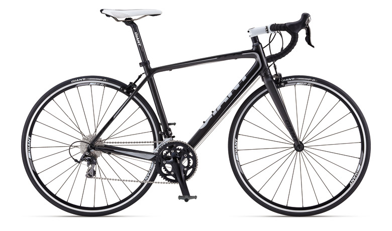 2014 Giant Bicycle [TCR 1]