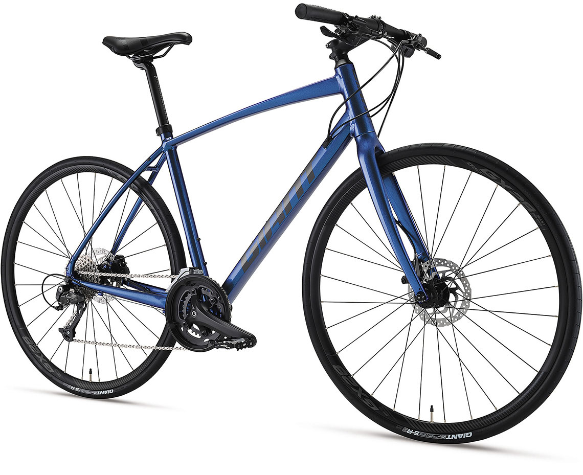 2020 GIANT Bicycles | ESCAPE RX DISC (New 2021)
