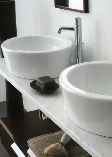 Agape 660 Countertop Basins