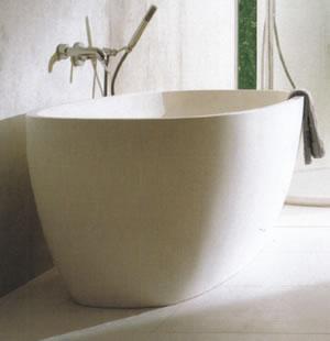 Agape Deep Baths