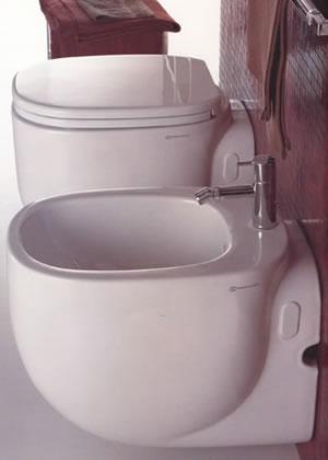 Pozzi Ginori 500 Toilet Seat