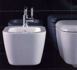 Pozzi Ginori Q3 Bathroom Toilets