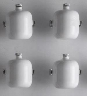 Agape Ritz Soap Dispenser