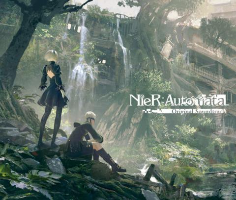 NieR: Automata Original Soundtrack Cover