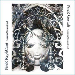 The Nier soundtrack.