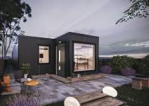 Maximizing Space With Of Shipping Container