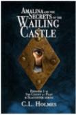 Amalina and the Wailing Castle