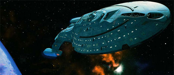 6 Reasons Star Trek: Voyager Never Really Worked | Page 2 ...