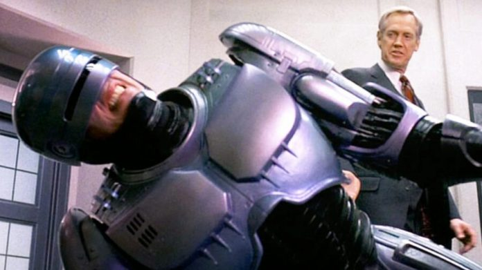 New RoboCop Series Happening, But Without The Most Important Part