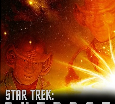 Star Trek: Outpost - Episode 2 - From Bad To Worse