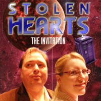 Doctor Who: Stolen Hearts