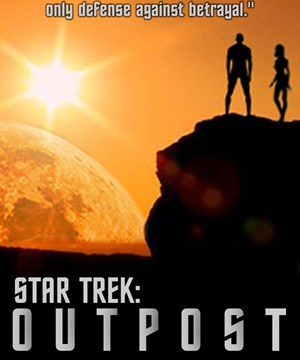 Star Trek Outpost - Episode 46