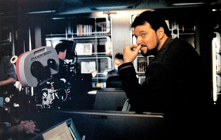 Frakes Directing