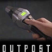 Star Trek: Outpost - Giant Gnome Productions