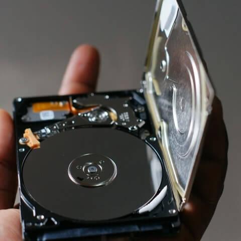 硬碟修復不求人,拯救硬碟資料就靠這幾招-鉅亨科技硬碟救援專家