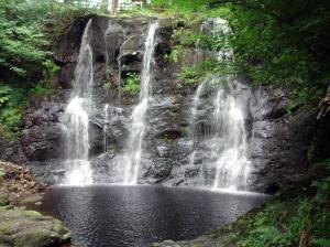 WaterfallGlenariffB