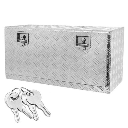 best low profile truck tool box