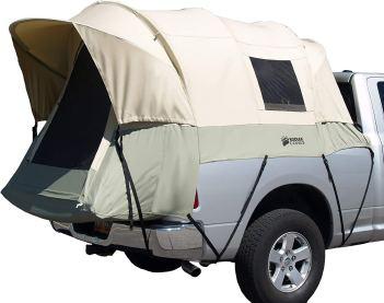 Kodiak Canvas Truck Bed Tent