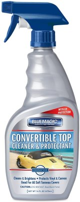 Blue Magic 707 Convertible Top Cleaner with Trigger