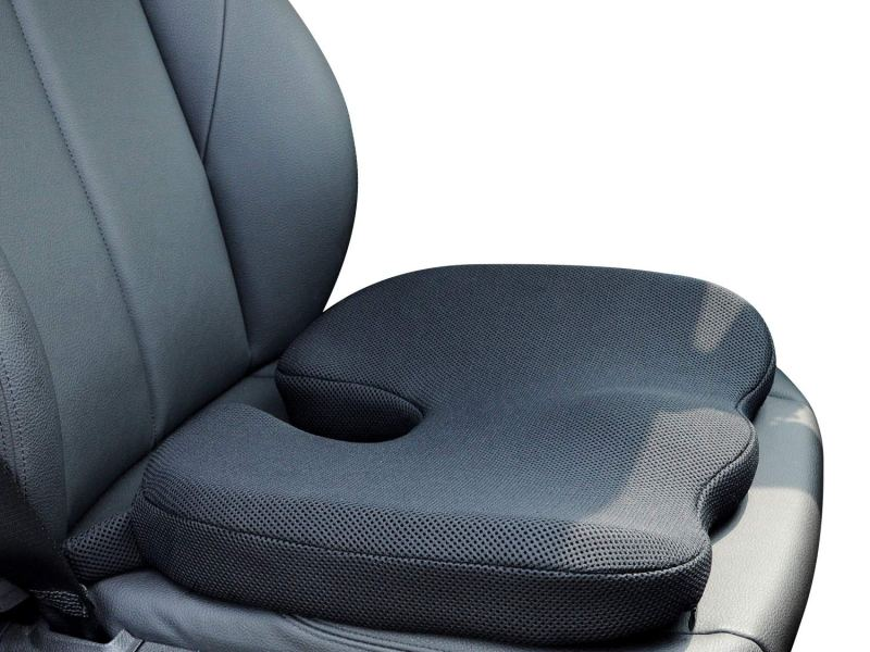 Best seat cushions for truck drivers