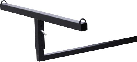 Erickson 07605 Pick-Up bed Extender