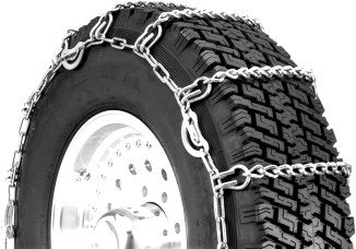 Tire Traction Chain