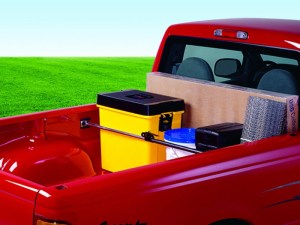 Best cargo bar for truck bed