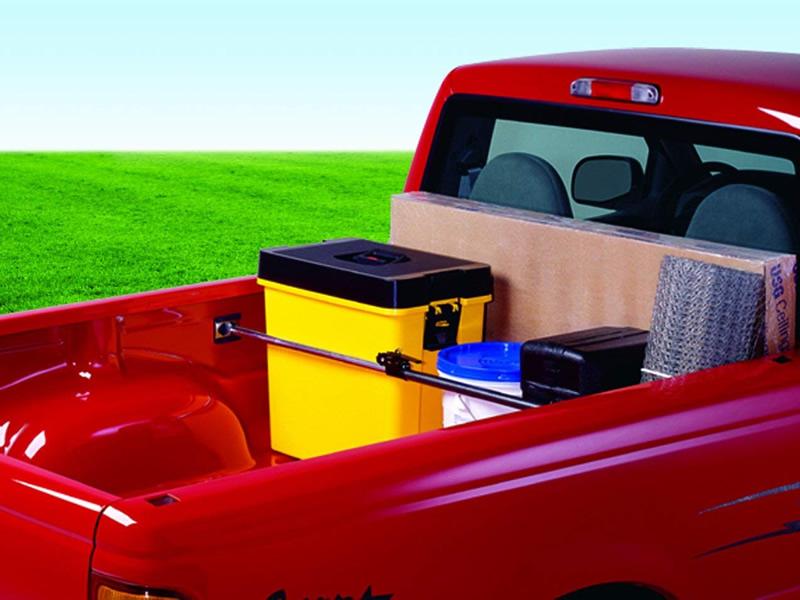 Best cargo bar for truck bed