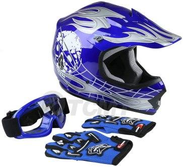 Offroad Street Helmet