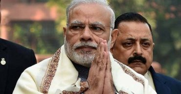 Complete Lockdown From Midnight, Shut At House For 21 Days: PM On Coronavirus