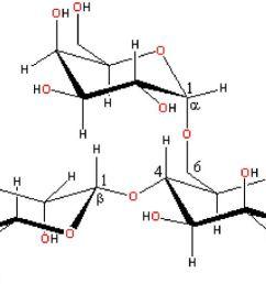 locust bean gum structure chemistry [ 1600 x 517 Pixel ]