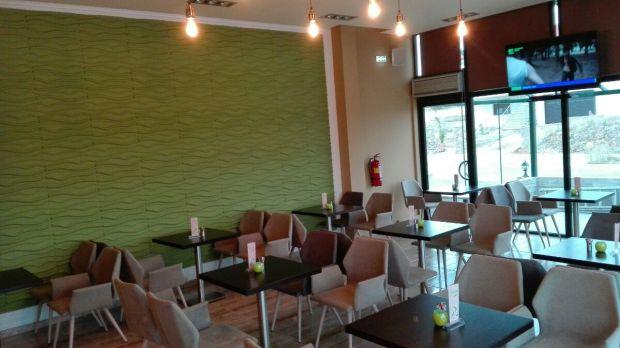 Verde Cafe Νέο Κλείτος Κοζάνη