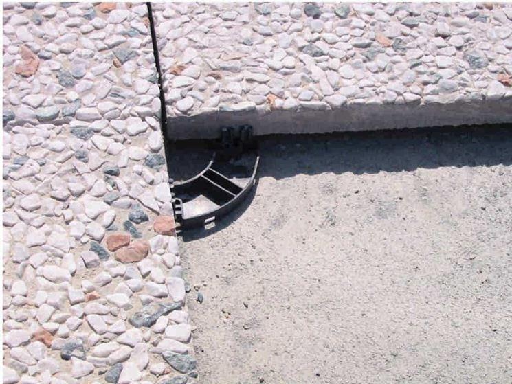Piastrelle in cemento per esterno  Pavimenti per Esterni  Cemento per esterno